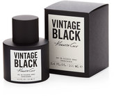 Kenneth Cole Vintage Black Eau de Toilette Spray for Him, 3.4 oz.