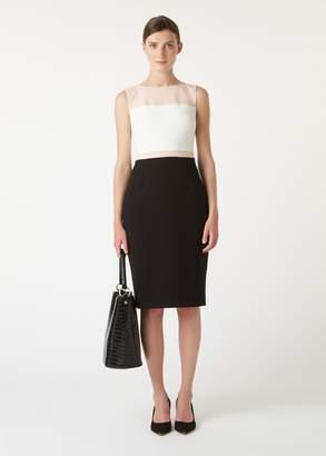 Hobbs Petite Leah Dress