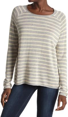 Line Polly Long Sleeve T-Shirt