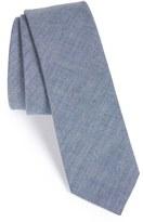 The Tie Bar Men's Cotton Tie