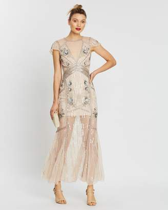 Miss Selfridge Iss Showstopper Dress