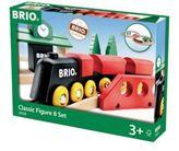 Brio Wooden Railway Toy