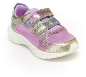 Carter's Toddler Girls Sneaker