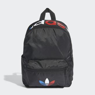 adidas Adicolor Tricolor Mini Backpack