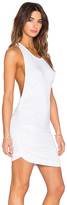 Young Fabulous & Broke Young, Fabulous & Broke Rocky Dress in White. - size L (also in M,S)