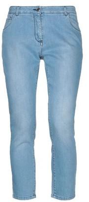 Alessandro Dell'Acqua Denim trousers