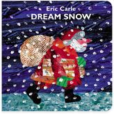 """Dream Snow"" Board Book by Eric Carle"