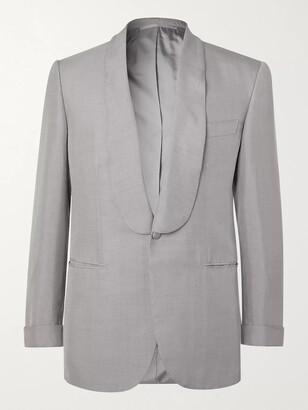 Brioni Silk Tuxedo Jacket