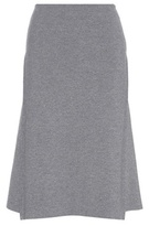 Stella McCartney Wool-blend Skirt