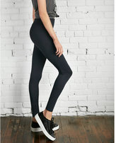 Express high waisted interlock leggings