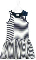 No Added Sugar Point the Way dress - kids - Cotton/Spandex/Elastane - 3 yrs