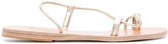 Ancient Greek Sandals Afea flat sandals