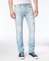 GUESS Men's Slim-Fit Jeans