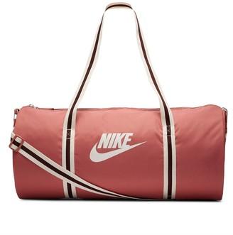 Nike sports bag in pink