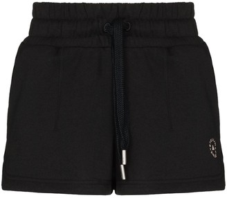 adidas by Stella McCartney Drawstring Running Shorts