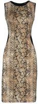 Denny Rose Knee-length dress