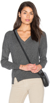 Fine Collection Sonia V Neck Sweater