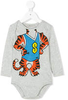 Stella McCartney tiger print body