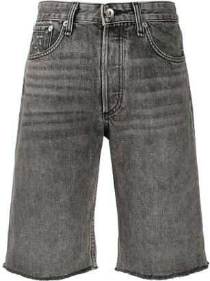 Rag & Bone Boyfriend Denim Shorts
