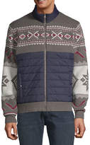 ST. JOHN'S BAY St. John`S Bay Midweight Quilted Jacket