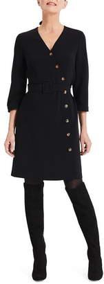 Phase Eight Julli Button Dress