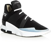 Y-3 Noci Lace Up Sneakers