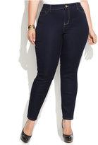 MICHAEL Michael Kors Size Dark Wash Skinny Jeans