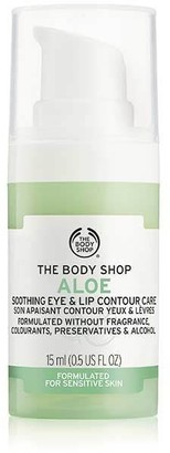 The Body Shop Aloe Soothing Eye & Lip Contour Care