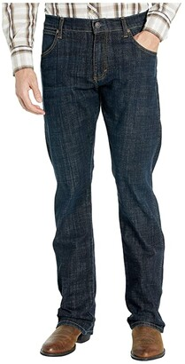 Wrangler Retro Slim Boot Jeans (Dax) Men's Jeans