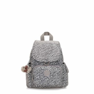 Kipling Citypack Xs Backpack Adjustable Backpack Straps Zip Closure Backpack