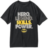 Crazy 8 Batman Active Tee