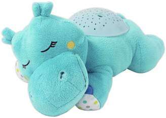 Summer Infant Slumber Buddies Classic Hippo Nightlight