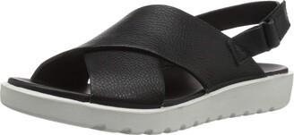 Ecco Women's Freja Slide II Sandal