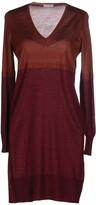 Cruciani Short dresses - Item 34649079