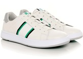 Leather Lawn Trainers