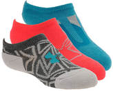 Under Armour Girls' Next 2.0 Solo Ankle Socks