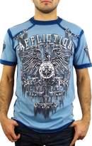 Affliction Secure Short Sleeve T-Shirt M