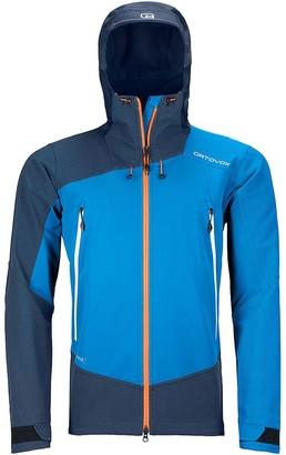 Ortovox Westalpen Softshell Jacket - Men's