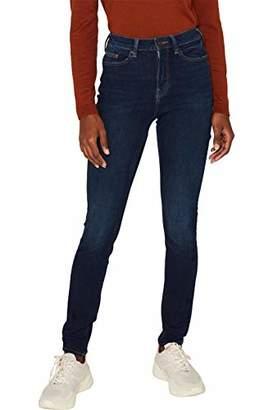 Esprit edc by Women's 099cc1b031 Skinny Jeans,W28/L32 (Size: 28/32)