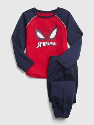 Marvel GapKids   Spider-Man PJ Set