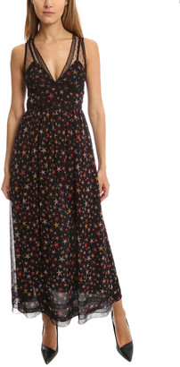 RED Valentino Star Dress