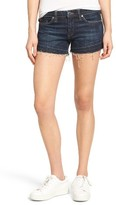 Blank NYC Women's Blanknyc Cutoff Denim Shorts