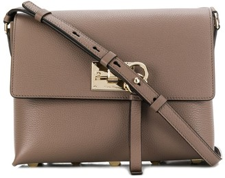 Salvatore Ferragamo The Studio shoulder bag