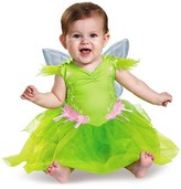 Tinkerbell Disney Tinker Bell Baby Girls' Costume