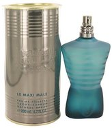 Jean Paul Gaultier by for Men. Eau De Toilette Spray 6.8 oz by