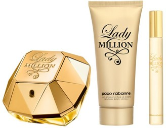 Paco Rabanne Lady Million Fragrance Gift Set (80ml)