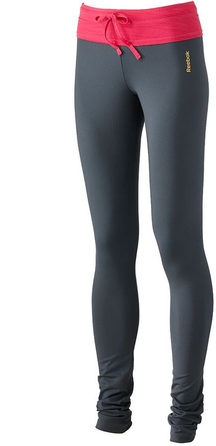 Reebok dance tights - women's