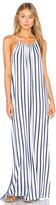 Seafolly Stripe Maxi Dress