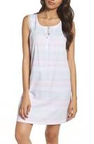 Carole Hochman Women's Stripe Nightgown