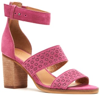 Bryn Perforated Sandal